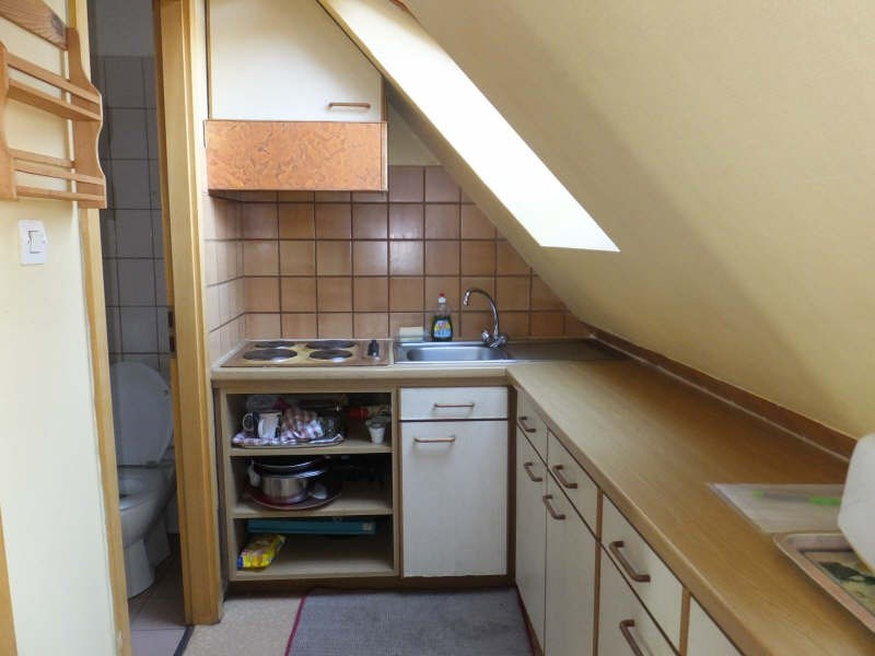 Sale apartment Gundershoffen 60100€ - Picture 3