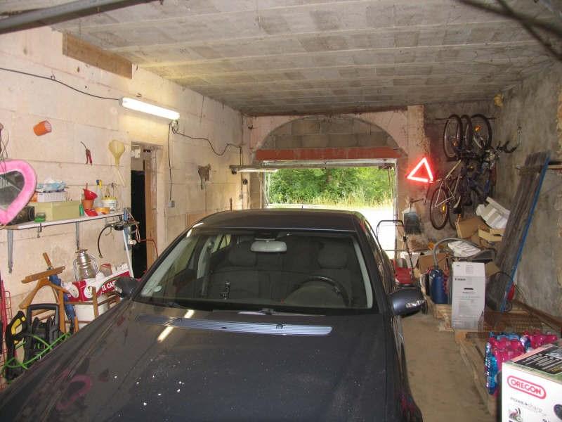 Sale house / villa Monsec 185500€ - Picture 7