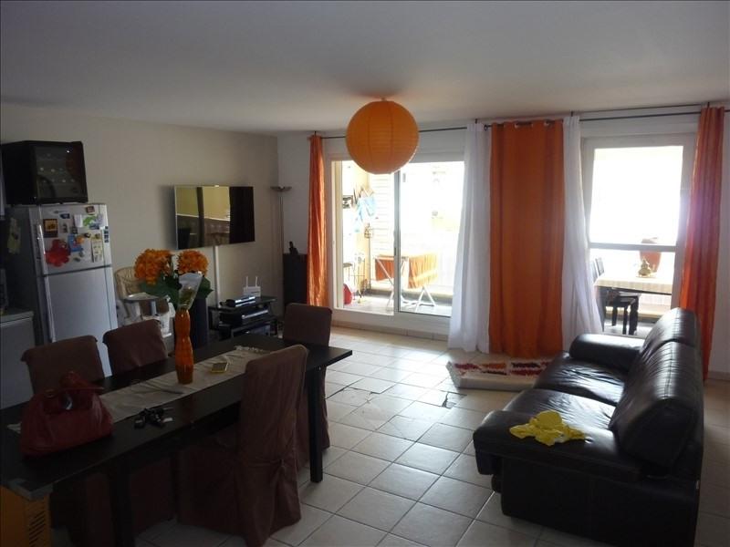 Vente appartement Belle pierre 199000€ - Photo 1