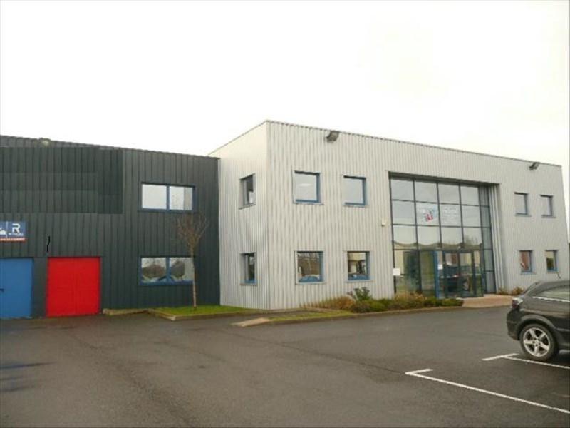 Sale building St quentin 525000€ - Picture 2