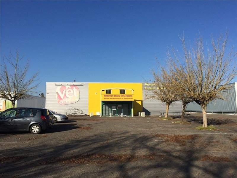 Location local commercial Montauban 4583€ HT/HC - Photo 1
