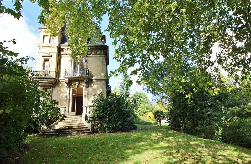 Vente appartement Chatou 695000€ - Photo 1