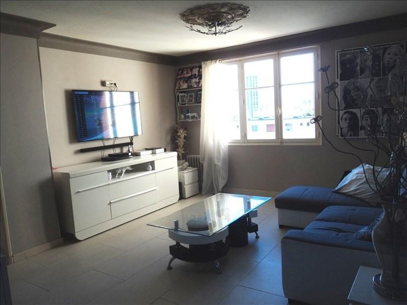 Vente appartement Toulon 169700€ - Photo 3