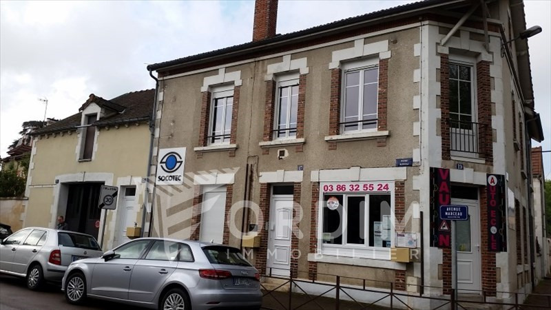 Rental office Auxerre 850€ +CH/ HT - Picture 2