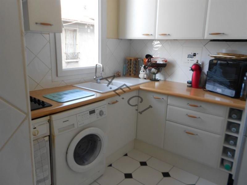 Sale apartment Bois colombes 252000€ - Picture 6