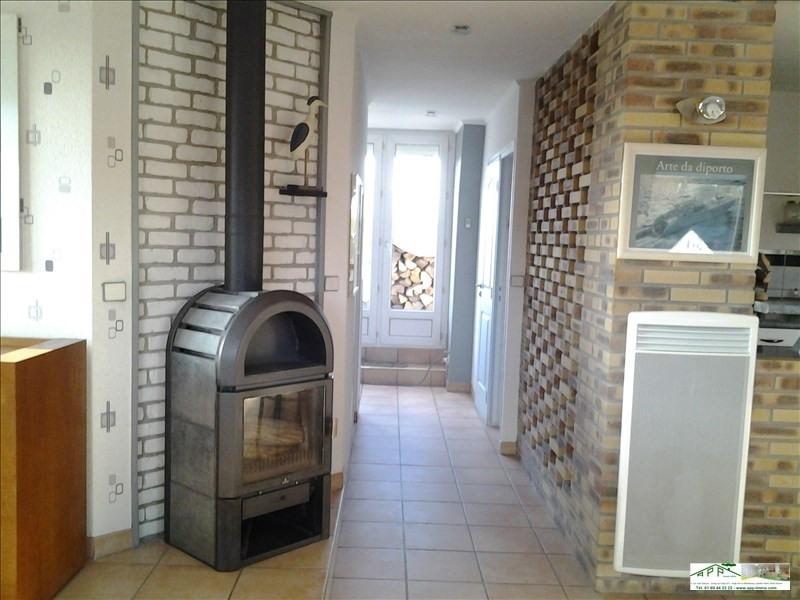Vente appartement Vigneux sur seine 238000€ - Photo 4