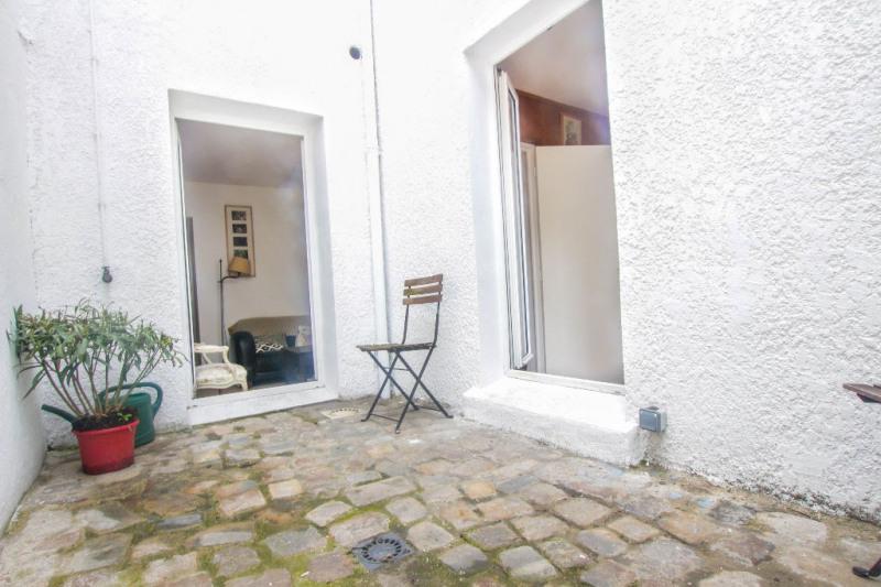 Revenda casa Asnieres sur seine 648000€ - Fotografia 7
