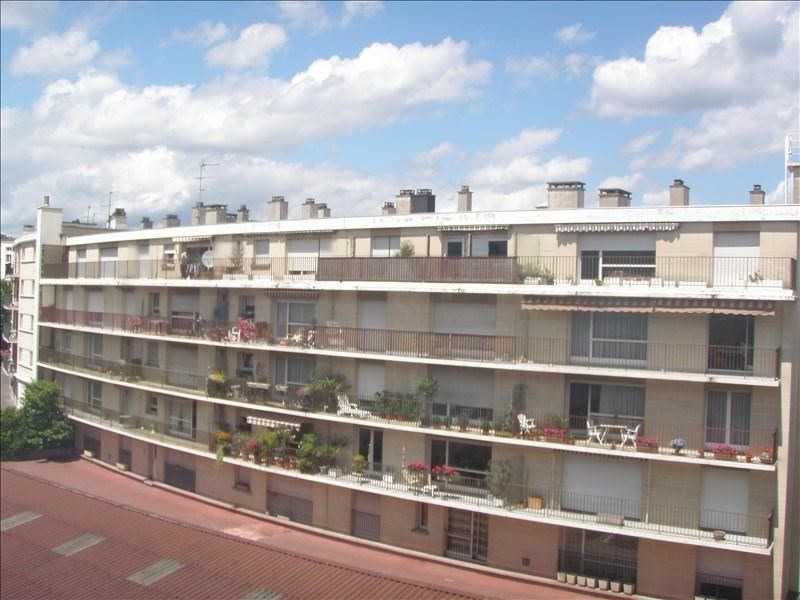 Vente appartement Le vesinet 235000€ - Photo 7