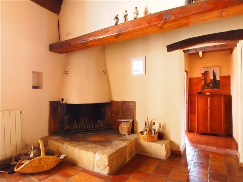 Vente maison / villa Goudargues 315000€ - Photo 3