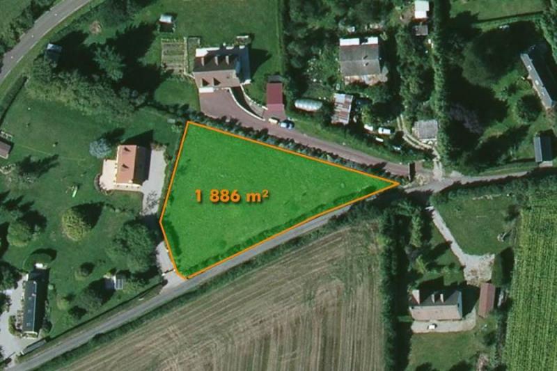 Sale site Montreuil-l'argille 15500€ - Picture 4