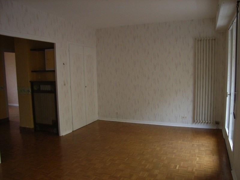 Affitto appartamento Aix les bains 785€ CC - Fotografia 2