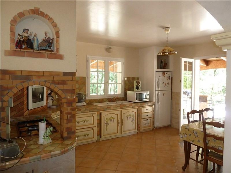 Vente maison / villa St maximin la ste baume 527000€ - Photo 10