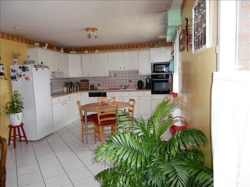 Vente maison / villa Carvin 239 900€ - Photo 3