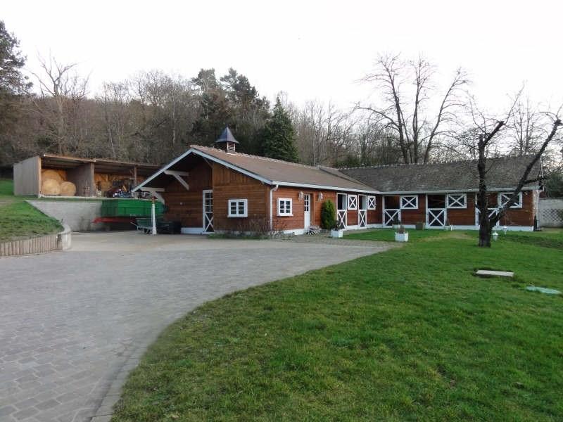 Vente de prestige maison / villa Montfort l amaury 1695000€ - Photo 3