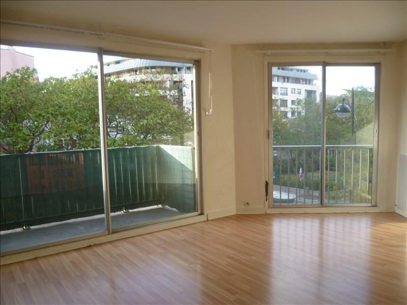 Alquiler  apartamento Paris 18ème 1208€ CC - Fotografía 1