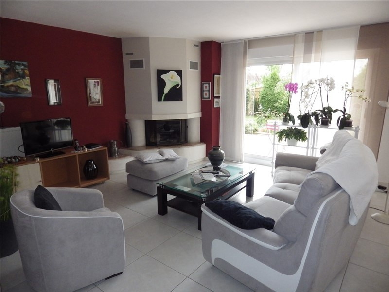 Vente maison / villa Caen 466 440€ - Photo 4