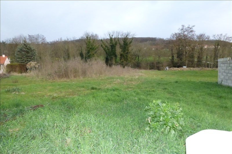 Vente terrain Romans sur isere 86 000€ - Photo 1