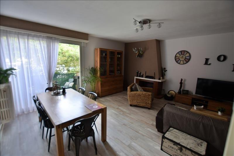 Sale apartment Pau 135000€ - Picture 2
