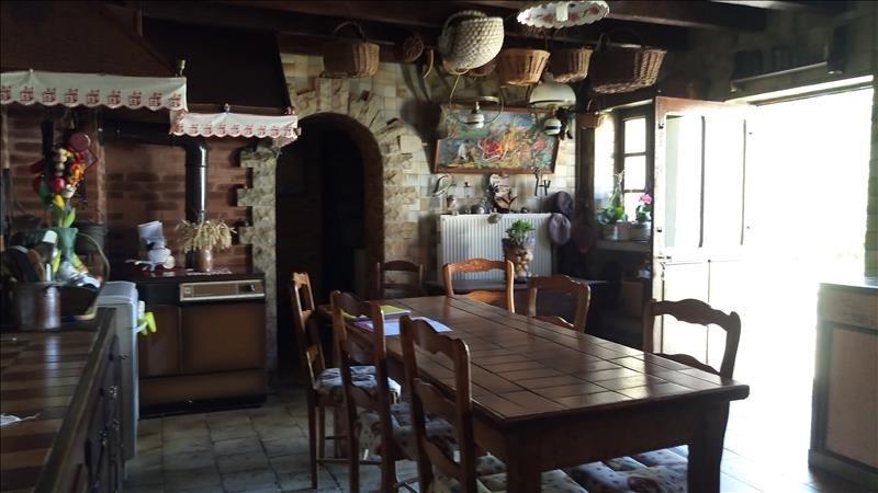 Sale house / villa Valigny 158250€ - Picture 3