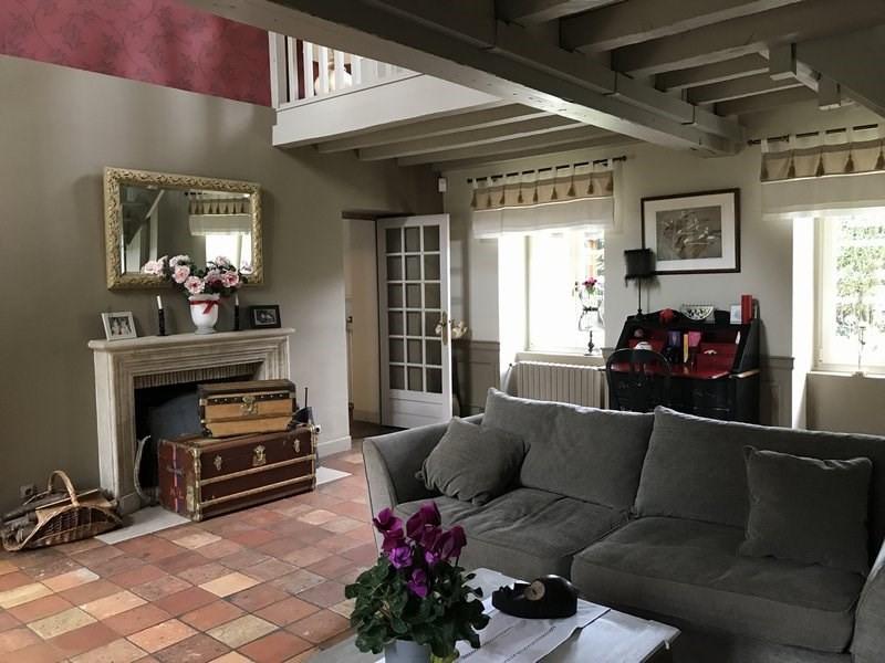 Sale house / villa Vernouillet 780000€ - Picture 4