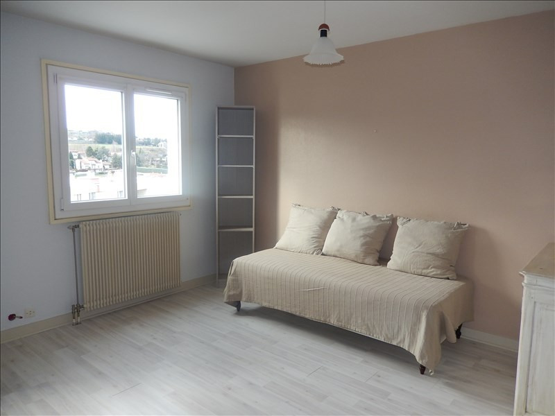 Location appartement Brives charensac 321,75€ CC - Photo 1