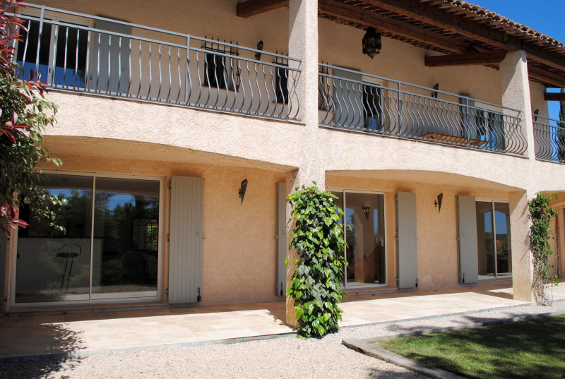 Venta de prestigio  casa Fayence 745000€ - Fotografía 33