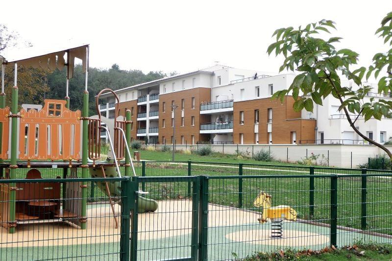 Location appartement Tournefeuille 707€ CC - Photo 1