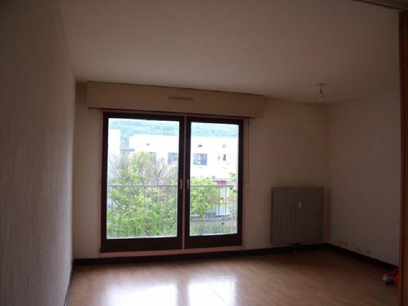 Deluxe sale apartment Besancon 34600€ - Picture 2