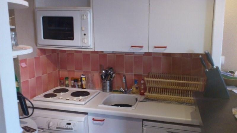 Vente appartement Chateau d olonne 101000€ - Photo 6