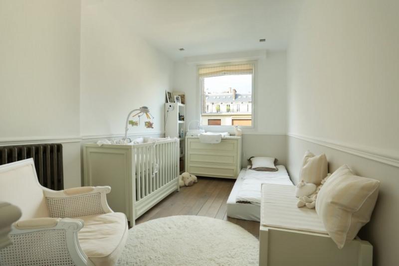 Престижная продажа квартирa Neuilly-sur-seine 2450000€ - Фото 13