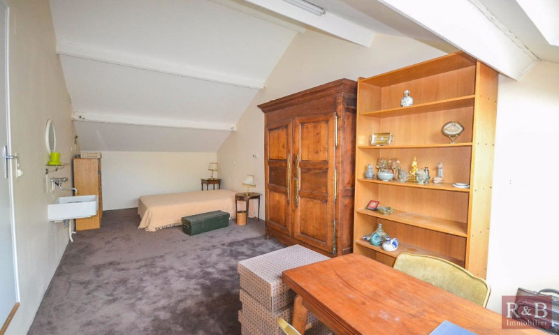 Vente maison / villa Villepreux 340000€ - Photo 8
