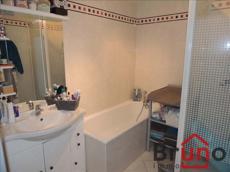 Verkoop  appartement Le crotoy 324900€ - Foto 9