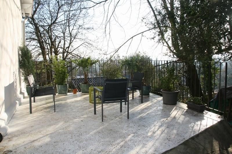 Revenda residencial de prestígio casa Villennes sur seine 1090000€ - Fotografia 7