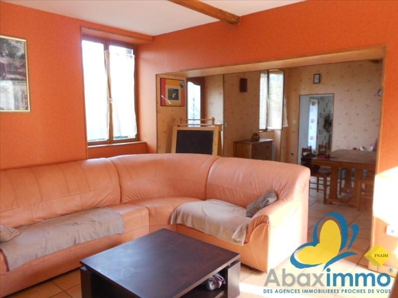 Vente maison / villa Falaise 93000€ - Photo 3