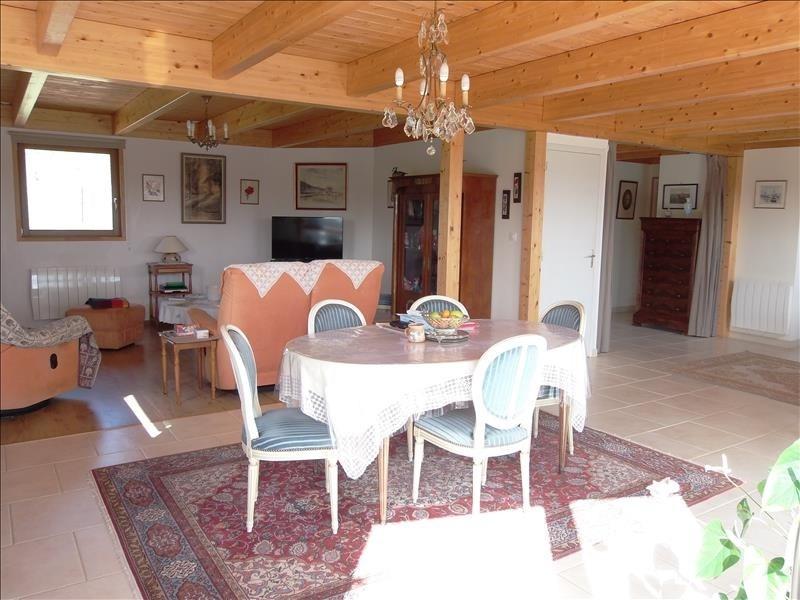 Vente maison / villa Villers sur mer 451500€ - Photo 5