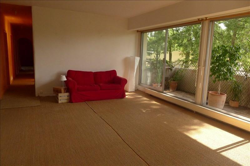 Sale apartment Garches 780000€ - Picture 2