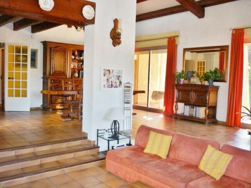 Vente de prestige maison / villa Aubagne 610000€ - Photo 5