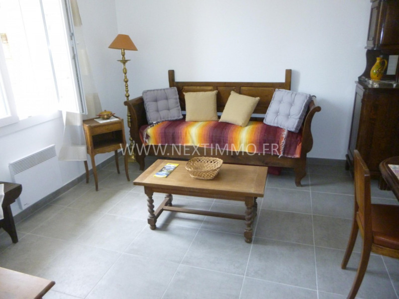 Affitto appartamento Roquebillière 510€ CC - Fotografia 1