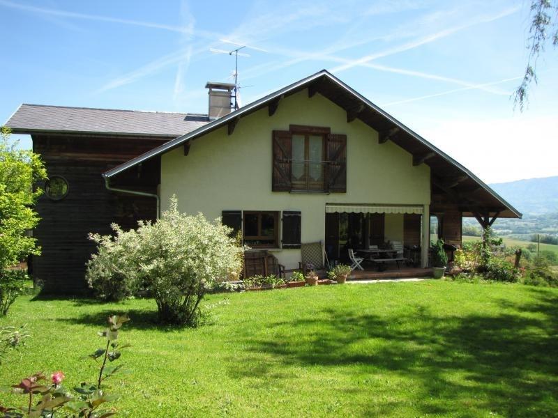 Venta  casa Massingy 399700€ - Fotografía 10