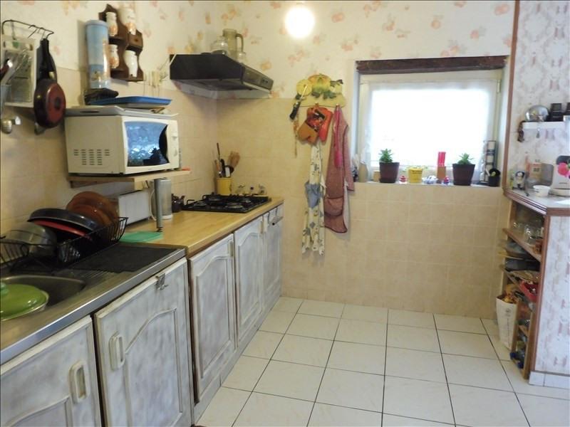 Vente maison / villa La harmoye 91000€ - Photo 4
