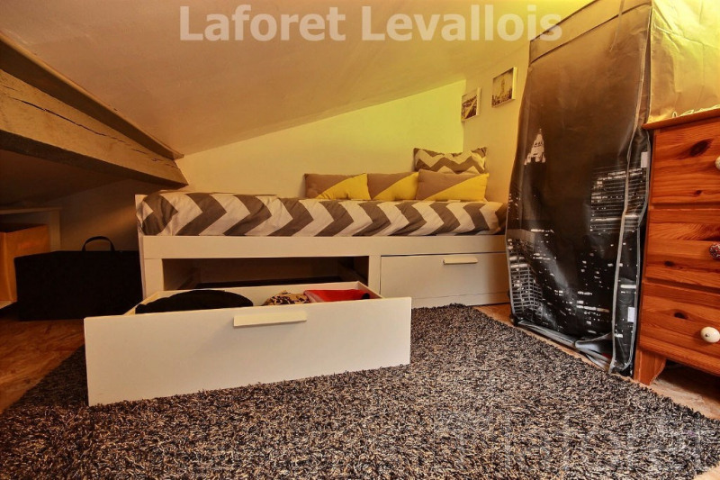 Vente maison / villa Levallois perret 579000€ - Photo 10