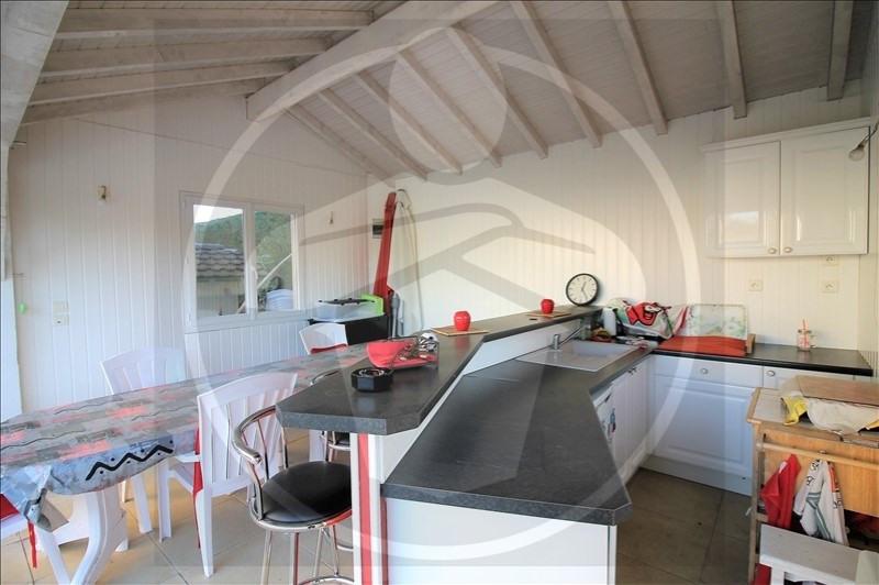 Sale house / villa St romain de jalionas 345000€ - Picture 5