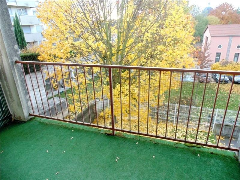 Location appartement Chevilly larue 775€ CC - Photo 5