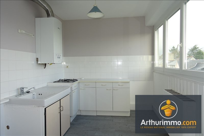 Sale apartment St brieuc 52 200€ - Picture 2