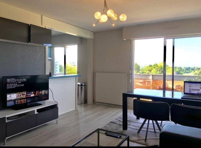 Sale apartment Bordeaux 212000€ - Picture 3