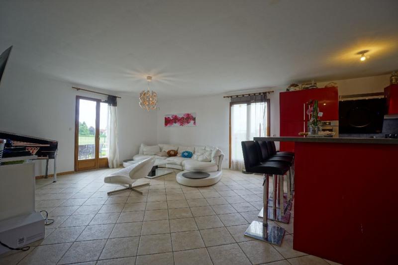 Vente maison / villa Les thilliers vexin 185000€ - Photo 3