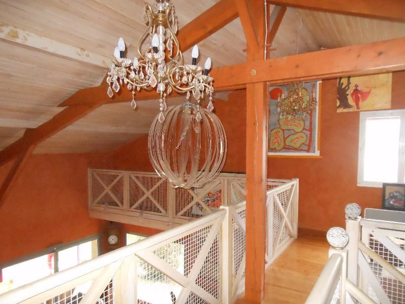 Sale house / villa Saint martin de seignanx 409000€ - Picture 2
