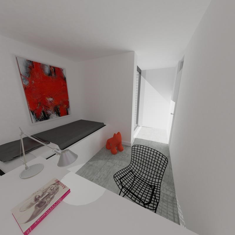 Vente de prestige appartement Strasbourg 389800€ - Photo 8