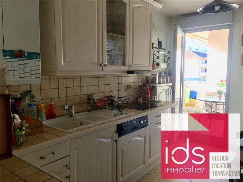 Investeringsproduct  appartement Challes les eaux 189900€ - Foto 5