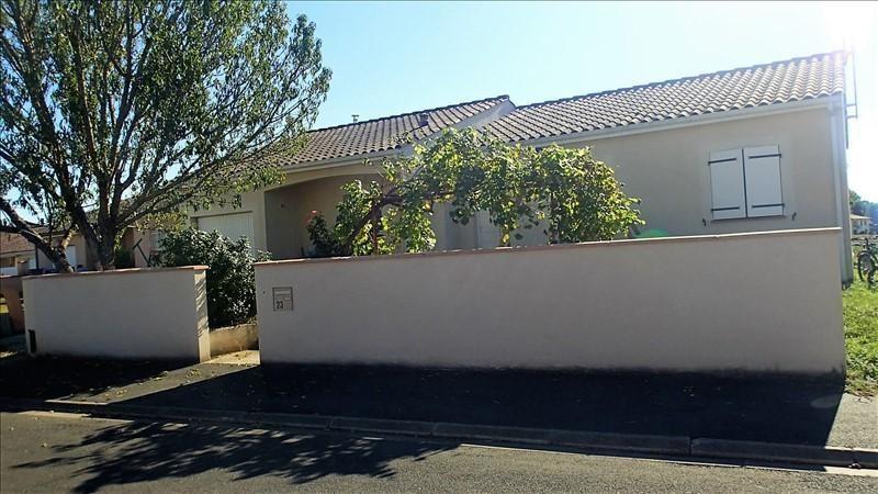 Vente maison / villa Marssac sur tarn 233000€ - Photo 4